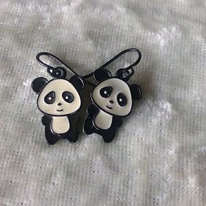 Jewelry - Panda Earnings